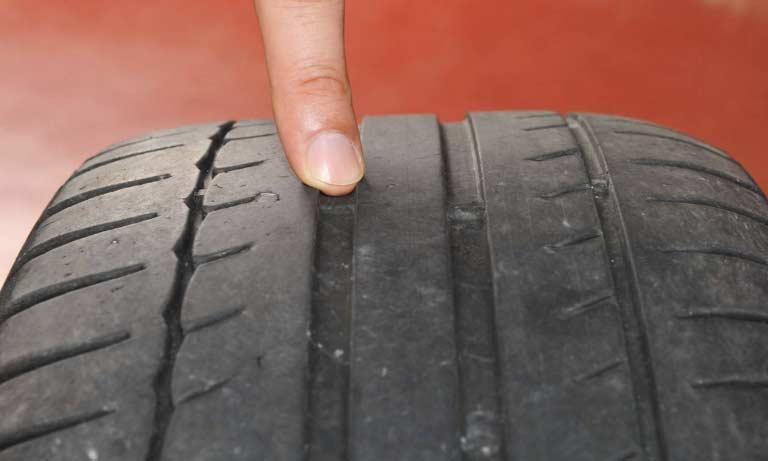Vos pneus, leur responsabilité!